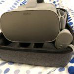 Oculus go使用感レビュー!ダメなところも多いけど、ガチおススメガジェット
