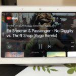 Google Nest Hubレビュー!QOLを上げるスマートスピーカー