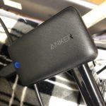 Anker PowerPort Atom III SlimでPD充電デビューした話